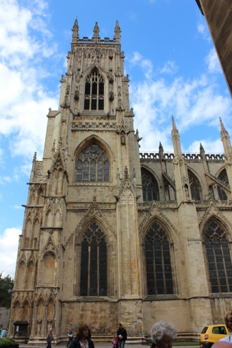 York Minster Church