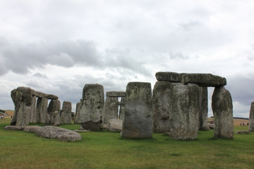 The magical Stonehenge